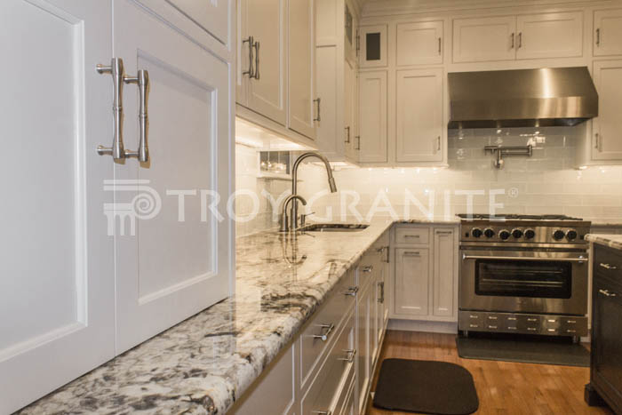 Delicieux Troy Granite